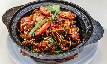 金台湾美食(古羊路店)-美团