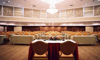 珀丽酒店(协奏坊餐厅)-美团