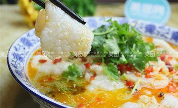 刘罗锅土菜馆-美团