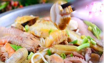温州海鲜面-美团