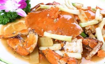 海月居海餐厅-美团