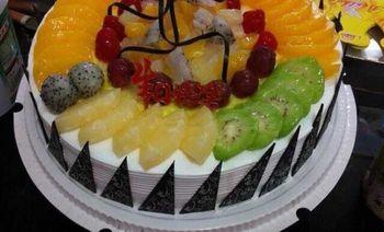 上海周记蛋糕-美团