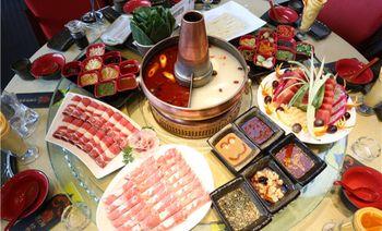 鼎上鲜经典时尚涮肉坊(十八中店)-美团