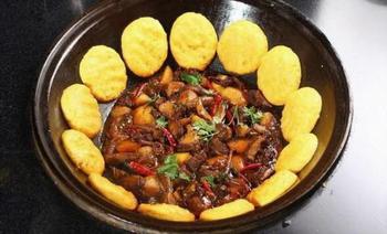 和事佬乡村铁锅炖·东北菜-美团