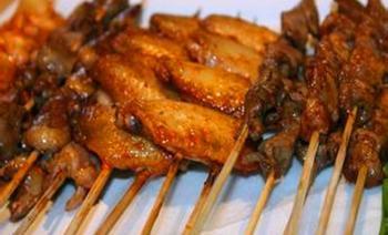 小肥羊火锅烧烤店-美团