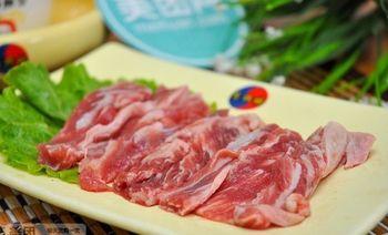 高丽烤肉(黄河路店 )-美团