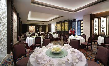 呼和浩特香格里拉大酒店餐厅-美团