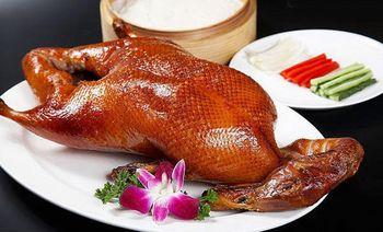 果之味北京烤鸭-美团