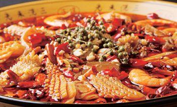 满芳庭羊肉汤(第三大街店)-美团