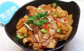 丽湖蒸菜(苏家屯店)-美团
