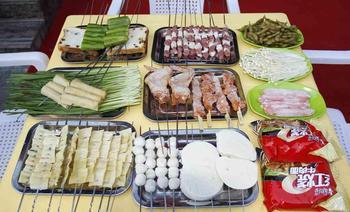 老北京铜锅涮·烧烤-美团
