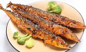 川湘味中天海鲜烧烤-美团
