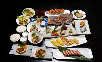 银座日本料理-美团