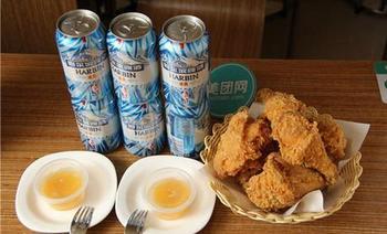 Chickenking炸鸡&啤酒(人民路店)-美团