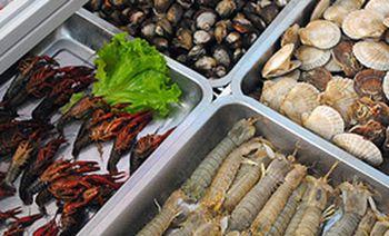 千百味烤肉火锅海鲜自助-美团