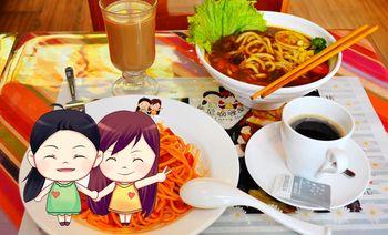 萨尼咖喱屋(少年宫店)-美团