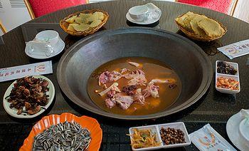 泰旺炖鱼坊-美团