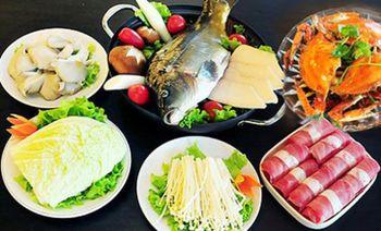 糖潮渔歌休闲餐厅-美团