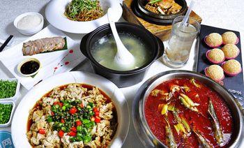 百荷轩私家菜-美团