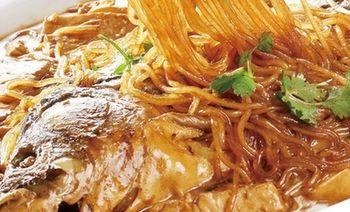 白桦林·哈尔滨风情餐厅-美团
