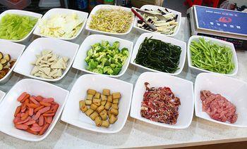 麻辣香锅(易发街潮荟店)-美团