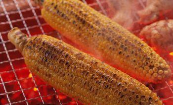 桂花园烧烤场-美团