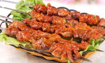 虾烤汇农家菜(子顺烧烤)-美团