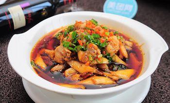 金岸海鲜饺子-美团