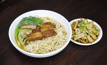宋苏东坡肉面馆-美团