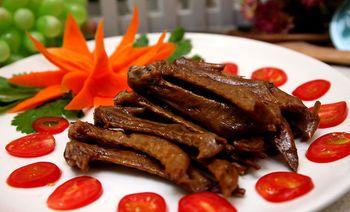 馋道自助烤肉(龙门中街店)-美团