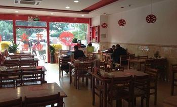 玲姐老东北风味菜馆-美团