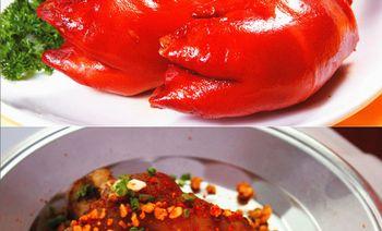 方燕烤猪蹄(安徽名吃二七广场一店)-美团