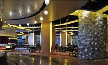 玫瑰咖啡厅(上海中油阳光大酒店)-美团