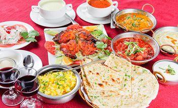 拉兹印度音乐餐厅(后海鼓楼店)-美团