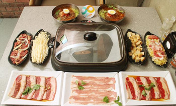 金三顺烤肉-美团