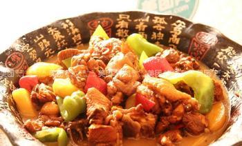 好福缘川菜馆-美团