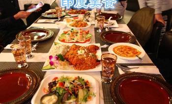 巴布尔印巴餐厅(清真)-美团