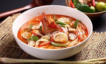 大叻越南风味餐厅(艾尚天地店)-美团