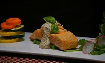 北京新侨诺富特饭店餐厅-美团