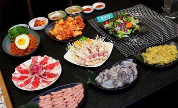 国华烧烤(五里河街店)-美团