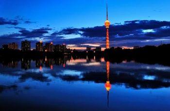 北京天文馆-美团