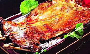 新疆特色亚克西清真风味餐厅(解放西路店)-美团