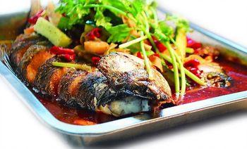 藏式秘汁烤鱼-美团