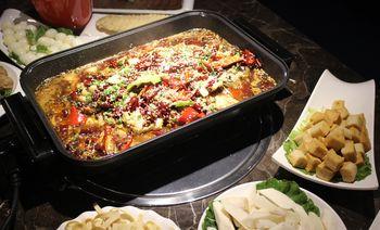 东风码头烤鱼(宏明路店)-美团