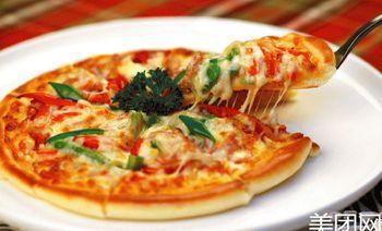 斯普林特披萨-美团
