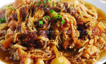 小王米线-美团