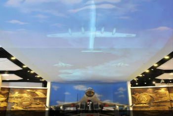 沈飞航空博览园-美团