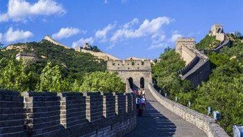 中国长城博物馆-美团
