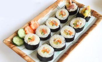 冉棒寿司(二院店)-美团