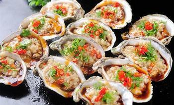 百一方生蚝-美团